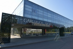 Garliavos sporto centras 750