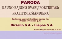 PARODA