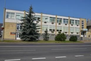 Pirminės sveikatos priežiūros centras 750