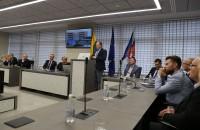 Regiono plėtros taryba bendra transporto sistema 46