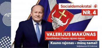 Valerijus Makunas