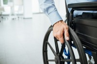 depositphotos 78289850 stock photo businessman in wheelchair