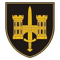 juozo vitykaus inžinerijos bataliono logo