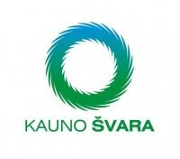 kauno svara logo 2