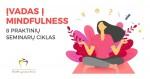 mindfulness užsiėmimai