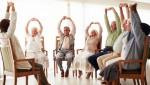 sport ginnastica per anziani idee