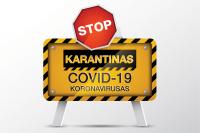 stop karantinas