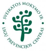 sveikatos mokymo centro logo